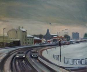 Dual Carriageway, Oldham
