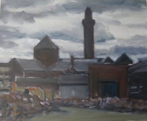 Strangeways, Grey Light