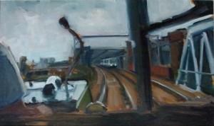 The Metro, Castlefield