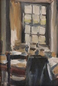 Orkney, Interior I
