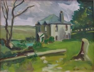 House, Dartmoor