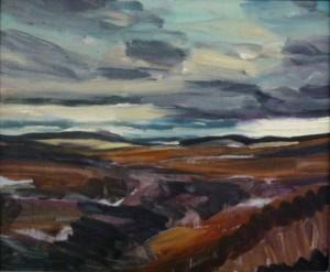Moorland, Caithness