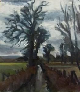 Trees, Silbury