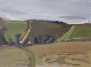 View near Avebury