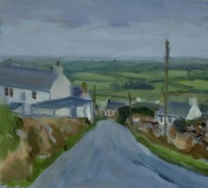 Village, North Wales