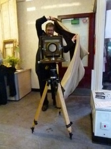 Wet Plate Day, Chorlton 2