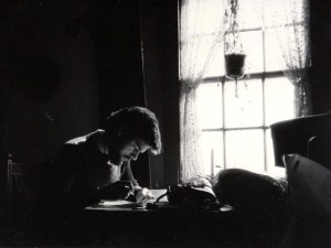 John Inkster, Ivy Cottage, 1980