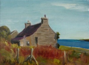 Ivy Cottage, Rousay