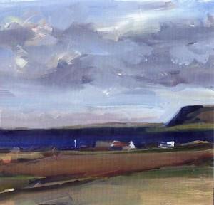 Scapa Flow (detail)
